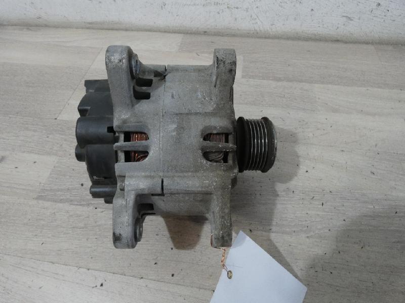 Lichtmaschine 1,5 DCi 63 KW (1,5 Diesel(1461ccm) 63kW FS/KS0W K9K796 FS/KS0W K9K796)