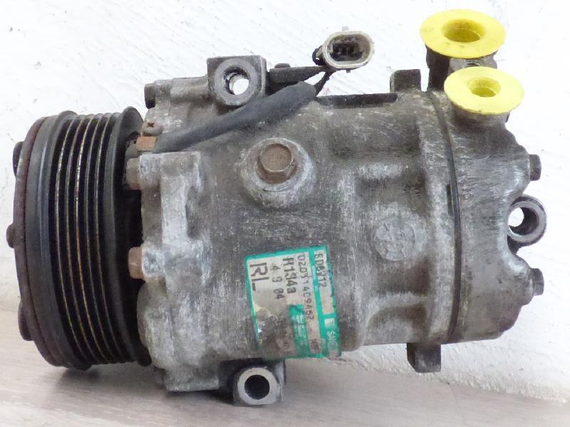 Klimakompressor 1,7TD 74kW Opel Meriva (Typ:) *