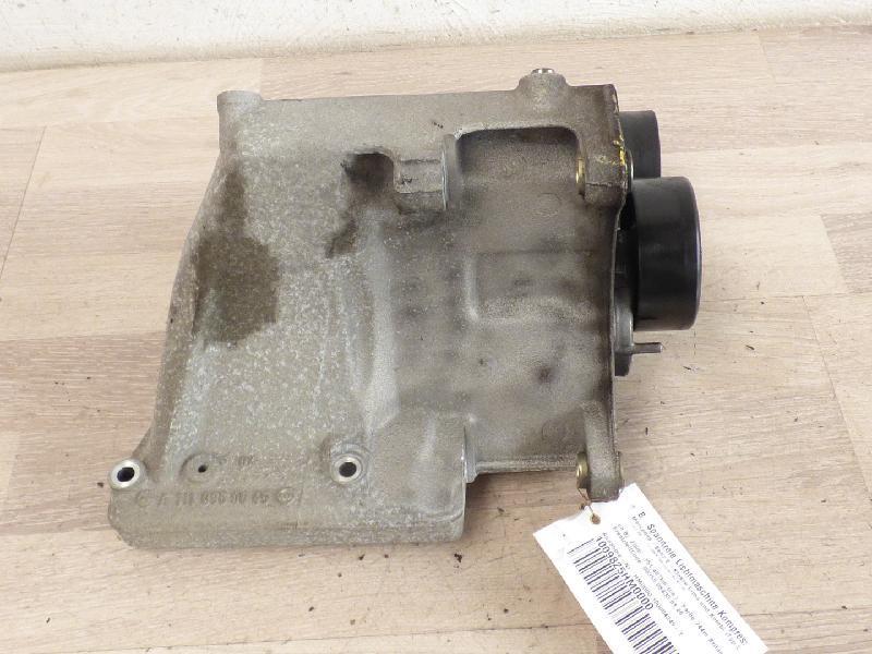 Aggregatehalter mit Spannrolle Kompressor (2,0 120KW 1998 ccm M11957 M11.957)