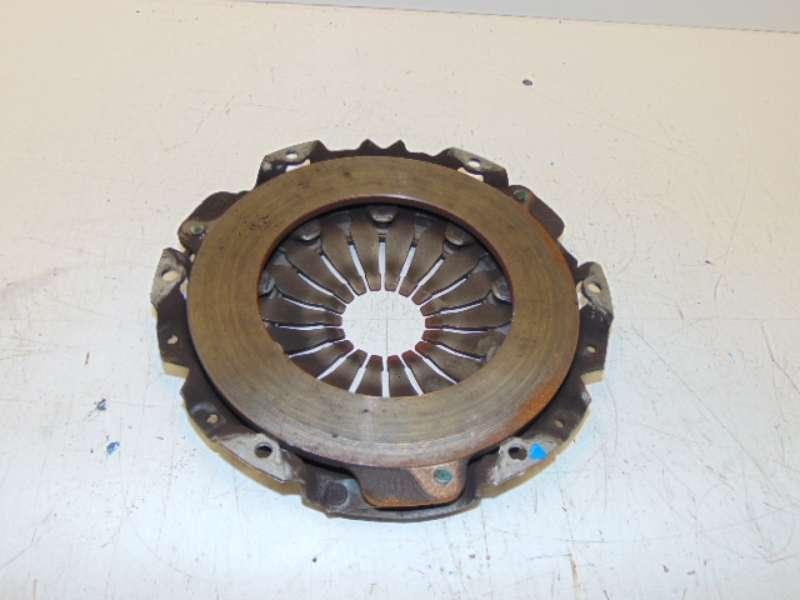 Kupplung Druckscheibe Mitnehmerscheibe (1,2(1229ccm) 59kW Z12XEP Z12XEP Getriebe 5-Gang)