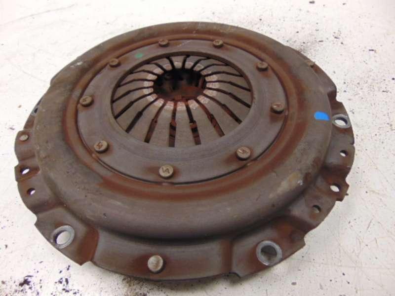 Kupplung Druckplatte Mitnehmerscheibe (1,3 Diesel(1248ccm) 55KW Getriebe 5-Gang)