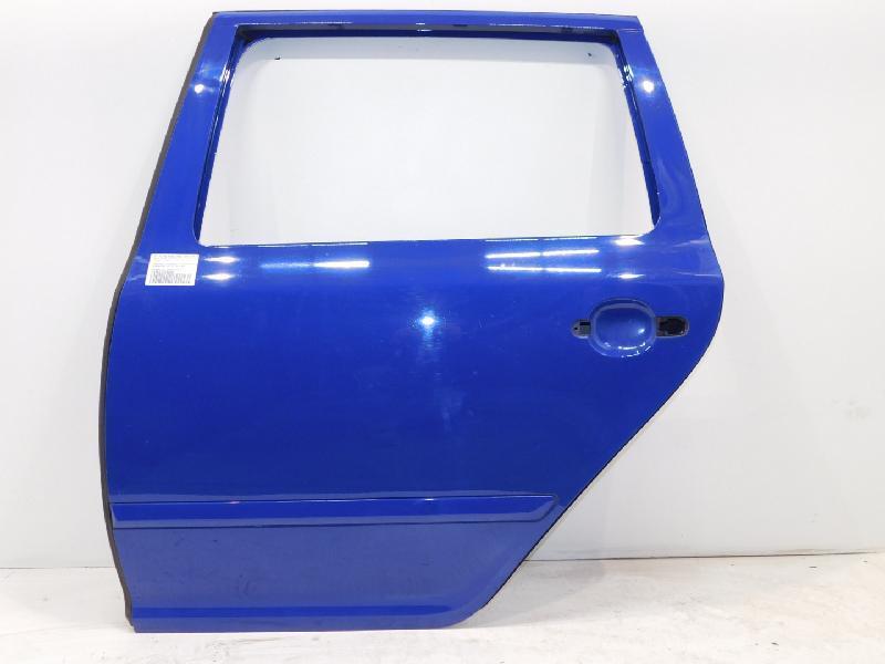 Tür HL hinten links Combi 09-13 4590 Dynamicblau (5-türig(Combi))