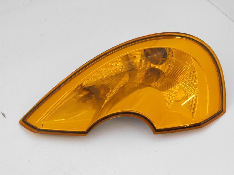 Blinker links Scheinwerfer 04-08 Renault Modus Lim. (Typ:FP0/JP0) Authentique