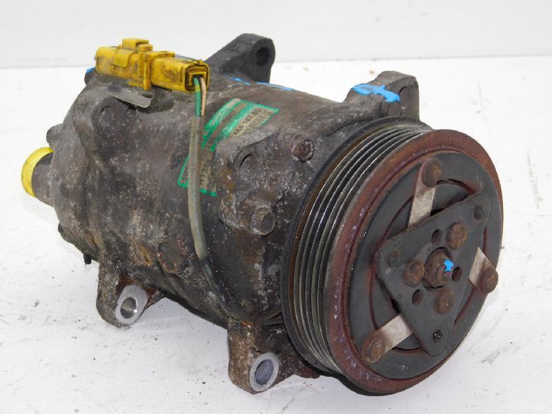 Klimakompressor 2.0 HDI 66kw Peugeot Partner Kasten/Kombi (Typ:) Kombi Premium