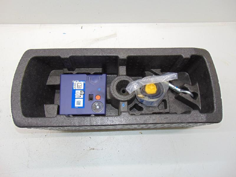 Bordwerkzeug Reifenpannenset 14-18 Opel Corsa E Lim. (Typ:S-D) Corsa