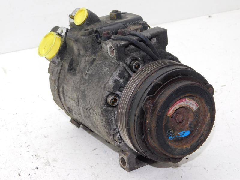 Klimakompressor 2.8 142kw BMW 3er-Reihe 316i - 330d Lim./Touring (Typ:E46) 328i