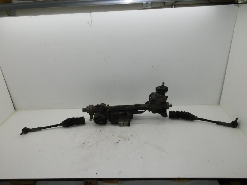 Lenkgetriebe Servolenkung elektr. Skoda Octavia II Lim./Kombi (Typ:1Z) Octavia Classic