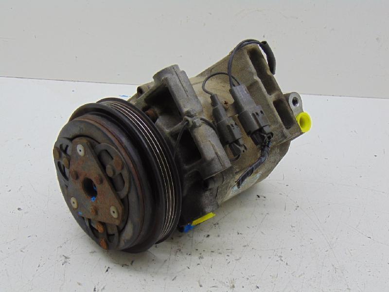 Klimakompressor 2.0 90kw Subaru Forester (Typ:SF/SFS/SG) GL