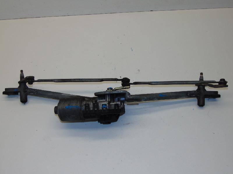 Wischermotor vorne mit Gestänge 00-03 Ford Mondeo III Lim./Turnier (Typ:B4Y/B5Y/BWY) Turnier Ambiente Bild 3