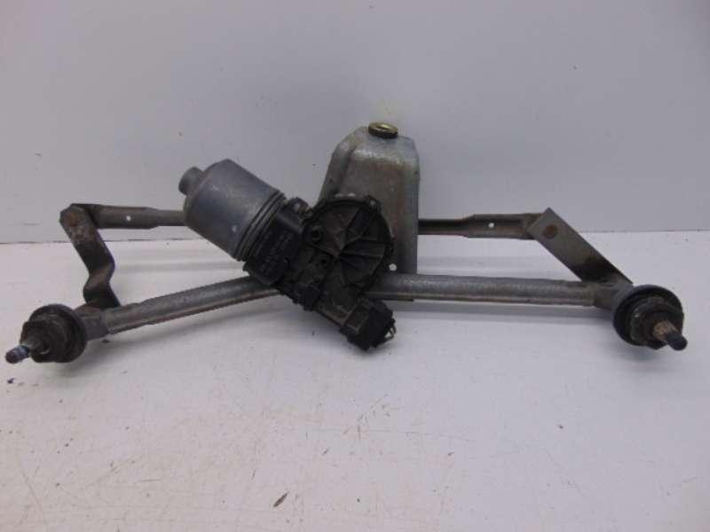 Wischermotor vorne mit Gestänge Peugeot 206 CC Cabrio (Typ:2D) 206 CC Bild 1