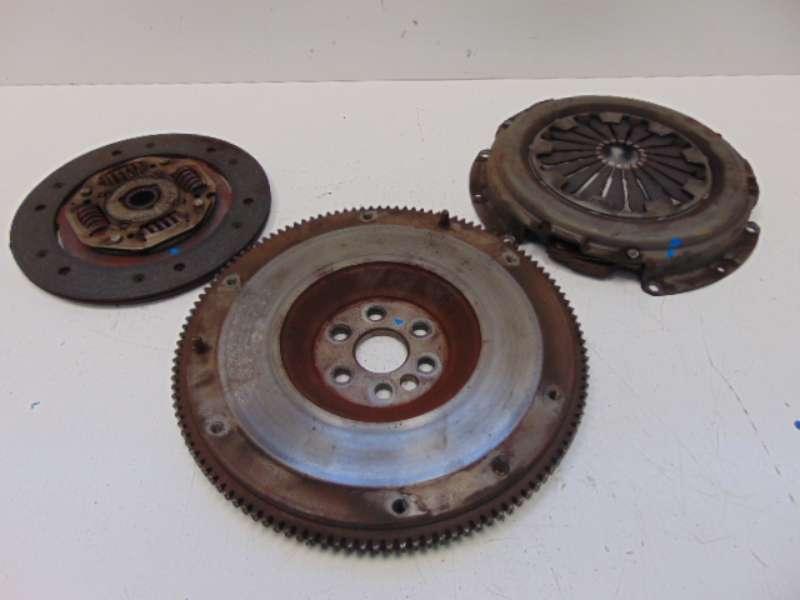 Kupplung Schungscheibe Druckplatte Rover / MG Rover 200 (Typ:RF) 214 i