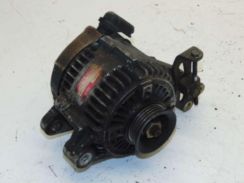 Lichtmaschine Generator 1.0 50kw Toyota Yaris (Typ:SCP10/12/NCP10/13/NLP10) Yaris