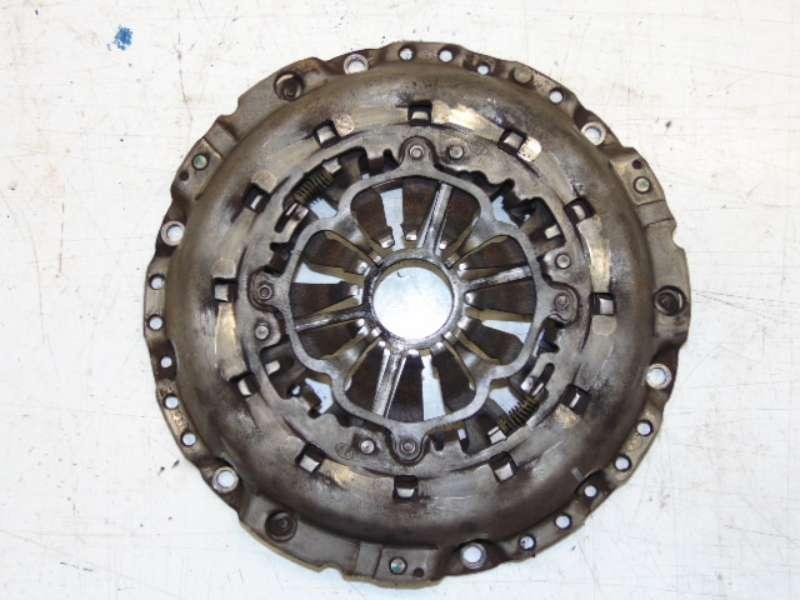 Kupplungsdruckplatte Kupplung (2,5 Diesel(2496ccm) 110KW AKN AKN Getriebe 6-Gang)