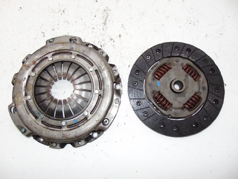 Kupplung Sachs 1.4 66kw 38.185km (1.4(1398ccm) 64/66kW B14XER B14XER Getriebe 5-Gang)