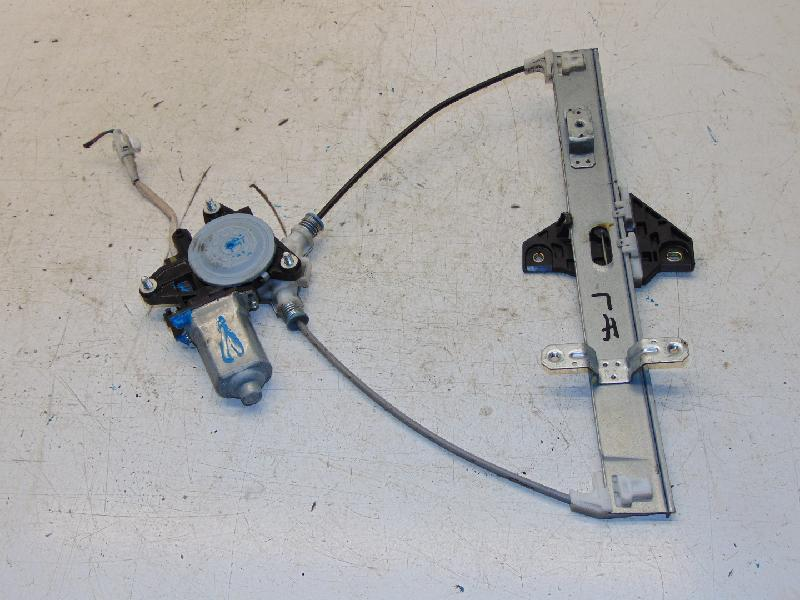 Fensterheber mit Motor HL hinten links 01-06 (5-TUERIG)