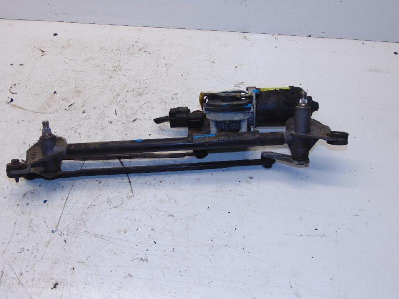 Wischermotor vorne mit Gestänge 02-05 Hyundai Getz (Typ:TB) GLS Bild 2