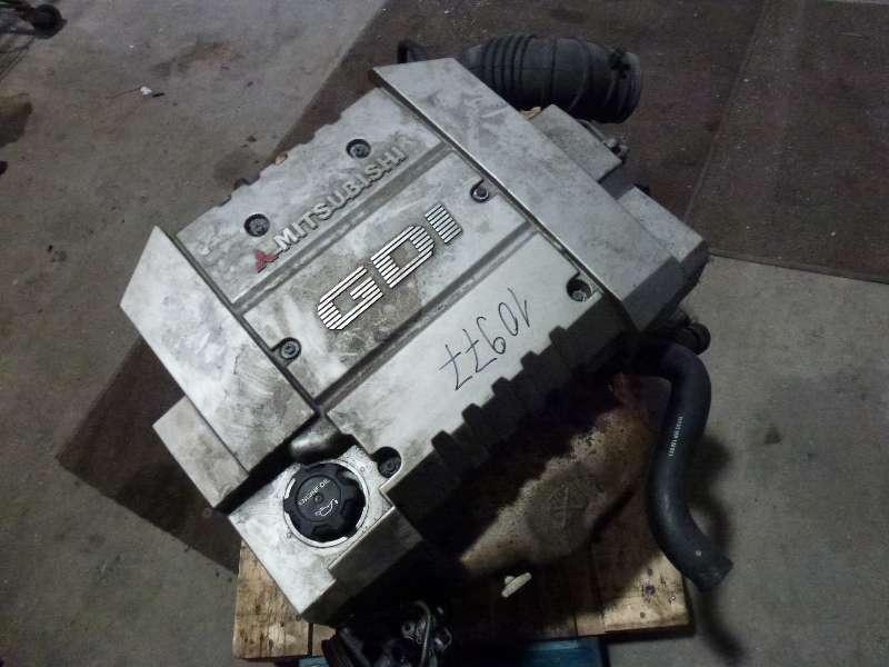 Motor 4g93 GDI (1,8(1834ccm) 90kW 4G93)
