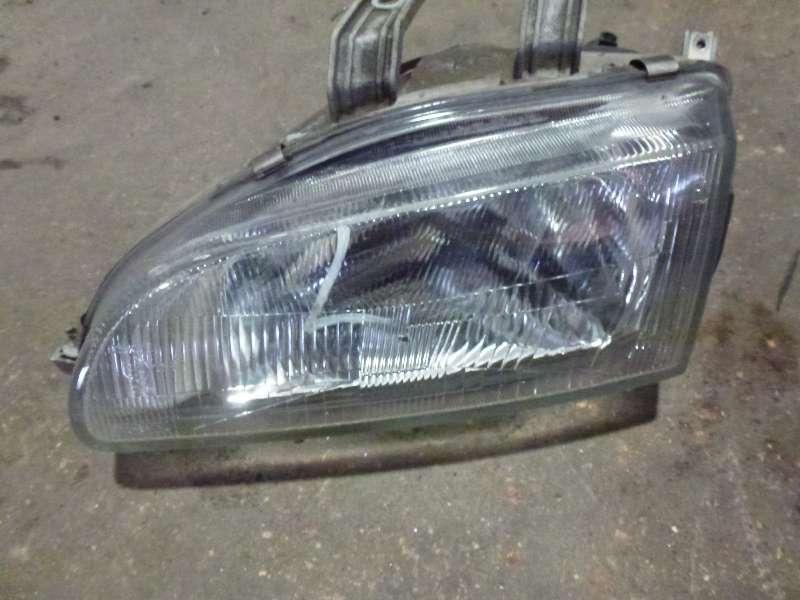 Scheinwerfer links Honda Civic Lim./Coupè (Typ:EG/EH/EJ) Coupé