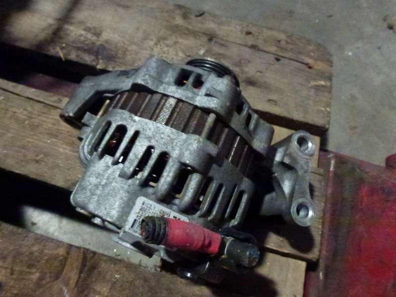 Lichtmaschine 1,4 59 kw (1,4(1388ccm) 59KW FXJA FXJA)
