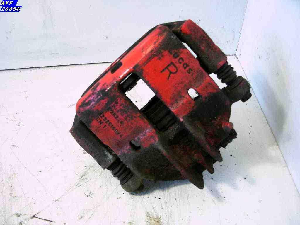 Bremssattelgehäuse v.r. (1,8(1834ccm) 85kW 4G93 4G93)