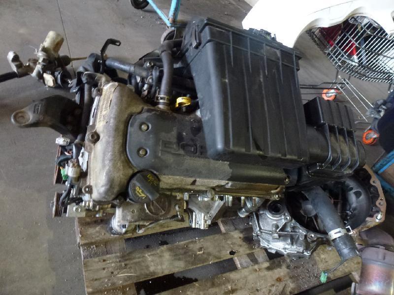 Motor 1.3 68kw (1,3(1328ccm) 68kW)