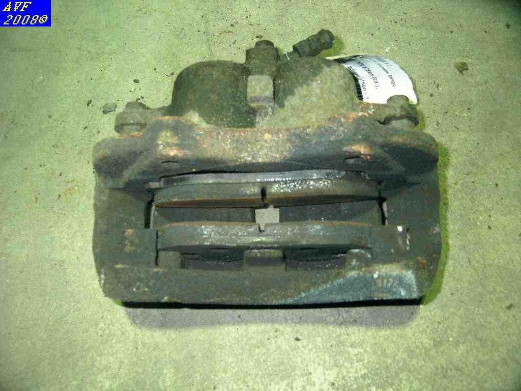 Bremszange v.l. (1597CCM 71KW)
