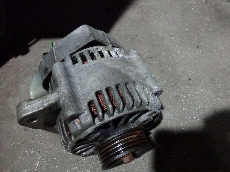 Lichtmaschine (1,3(1298ccm) 64kW K3-VE K3-VE)