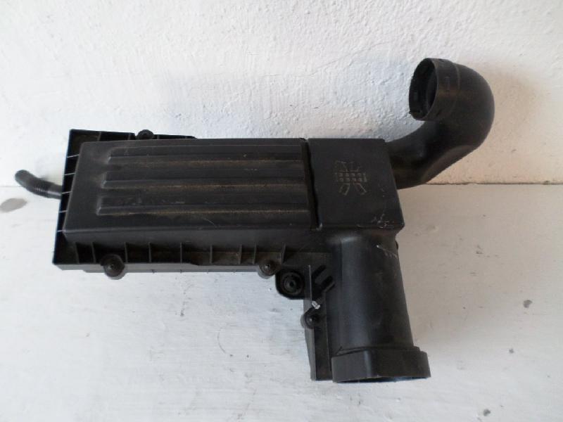 Luftfiltergehäuse Seat Leon Bj 2010 (1,6 Diesel(1598ccm) 77kW CAYC CAYC)