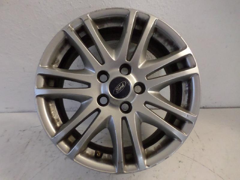 Alufelge 7x16 ET50 Ford Focus Ford Focus Limo 3 und 5-türig (Typ:DA3)