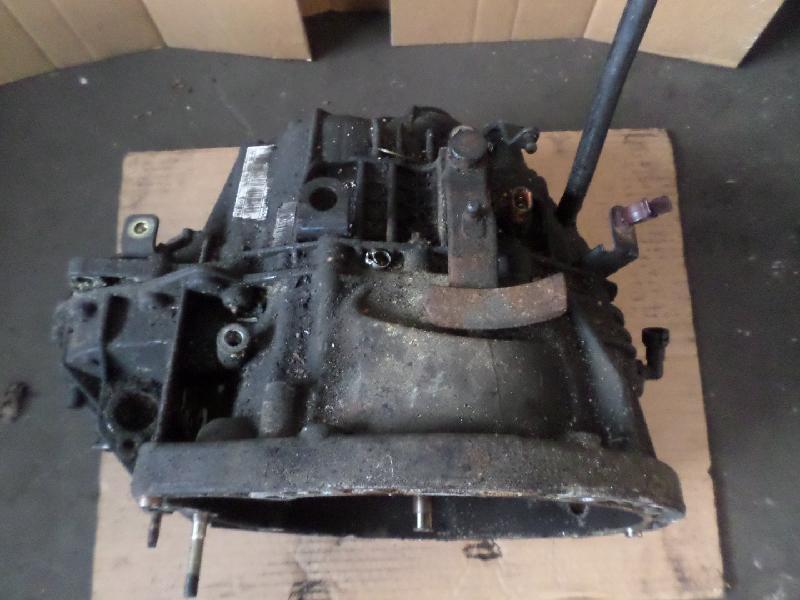 Getriebe PK6375 Nissan Primstar / Opel Vivaro (1,9 Diesel(1870ccm) 74kW F9Q F9Q-760)