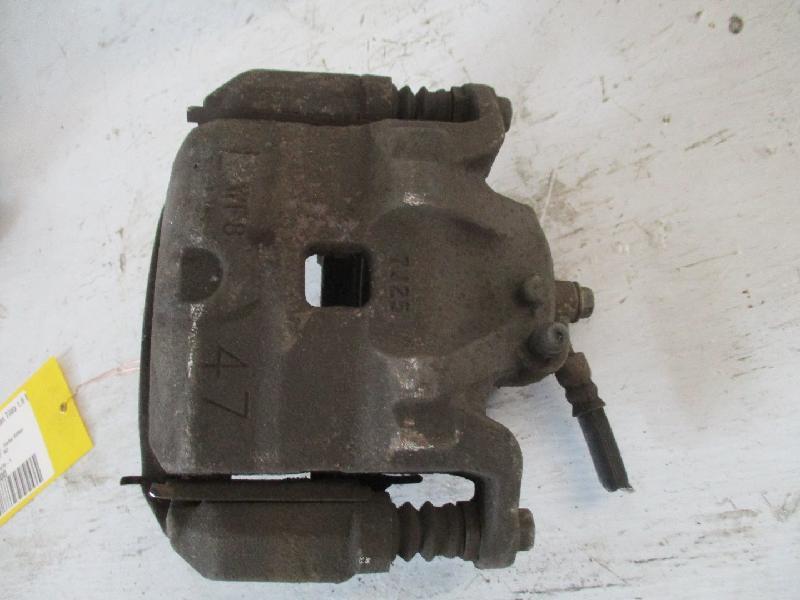 Bremssattel v.l. Nissan Tiida 1,6 Bj 08 (1,6(1598ccm) 81kW HR16DE HR16DE)