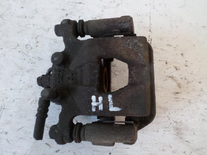 Bremssattel h.l. Nissan Tiida 1,6 Bj 08 (1,6(1598ccm) 81kW HR16DE HR16DE)