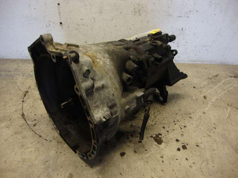 Getriebe BMW 320 I E36 (2,0 (1991ccm) 110KW M50 M50 Getriebe 5-Gang)
