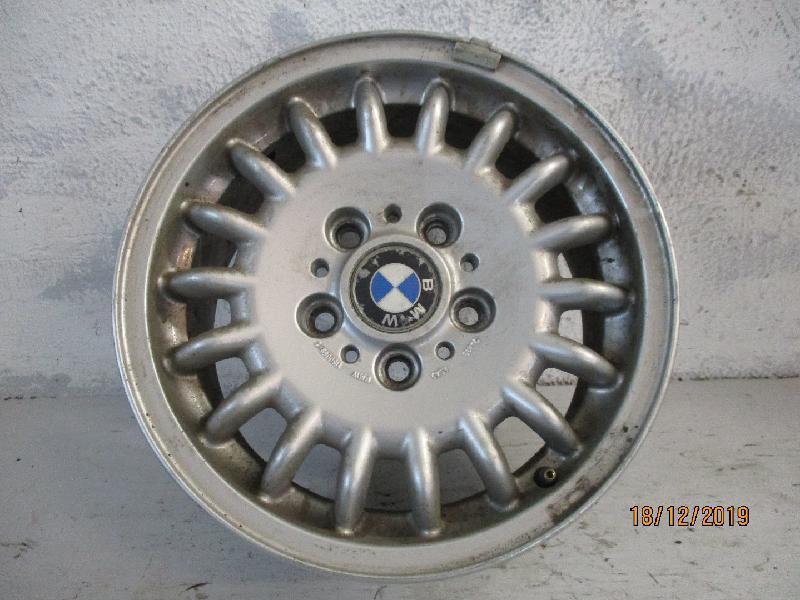 Alufelge 7x15 ET 47 BMW E36 BMW 3er-Reihe 316i - 325i Lim./Coupé (Typ:E36) 320 i