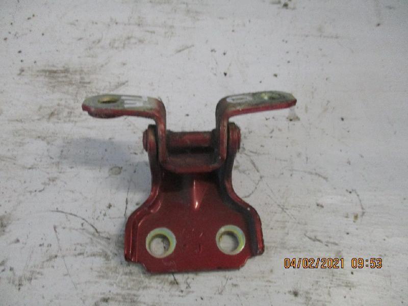 Türscharnier h.l. oben Suzuki Ignis Bj 2003 (5-TUERIG) Bild 1