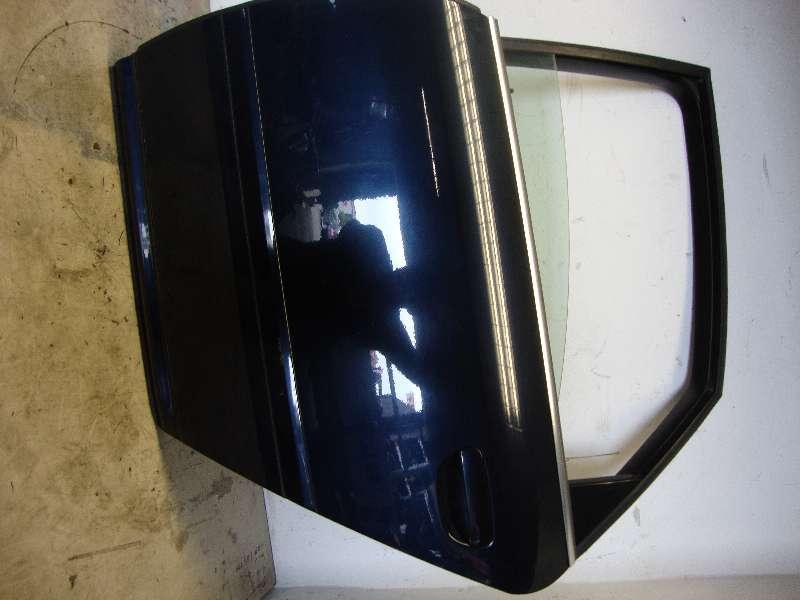 Tür h.l. A6 4B 3,0 Bj 2003 Limo Audi A6/S6/RS6 Lim/Avant (Typ:4B) Grundmodell