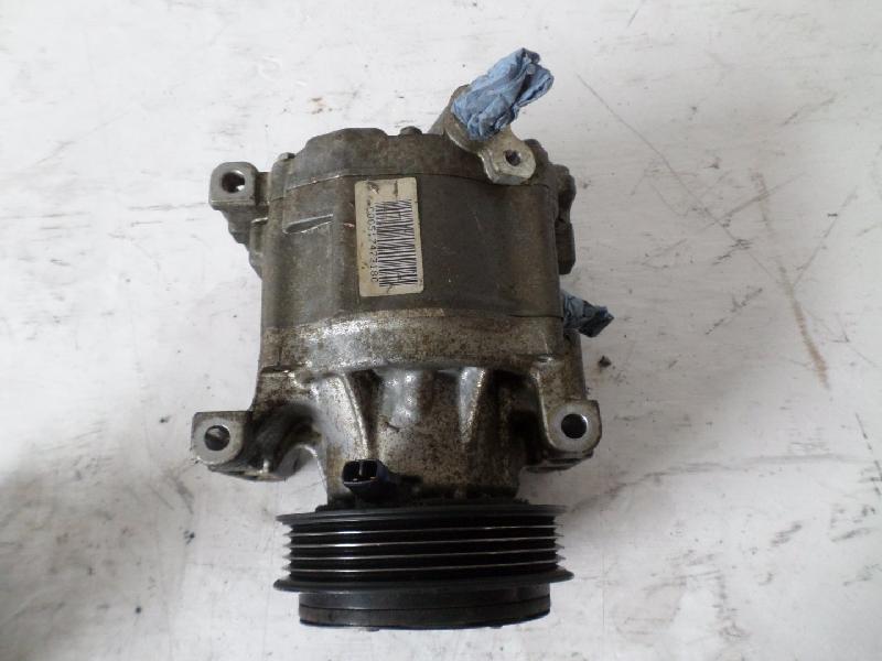 Klimakompressor Panda 169 Bj 2007 Fiat / Lancia Panda Kombi (Typ:169)