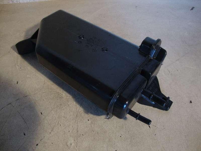 Aktivkohlefilter 3C 2,0 TFSI VW Passat B6 Lim./Variant (Typ:3C) Passat