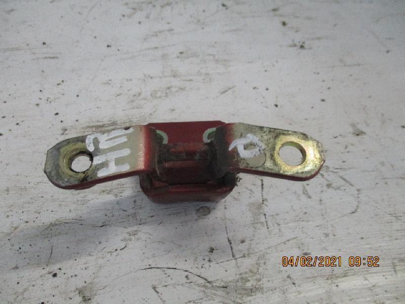 Türscharnier h.r. oben Suzuki Ignis Bj 2003 (5-TUERIG) Bild 2