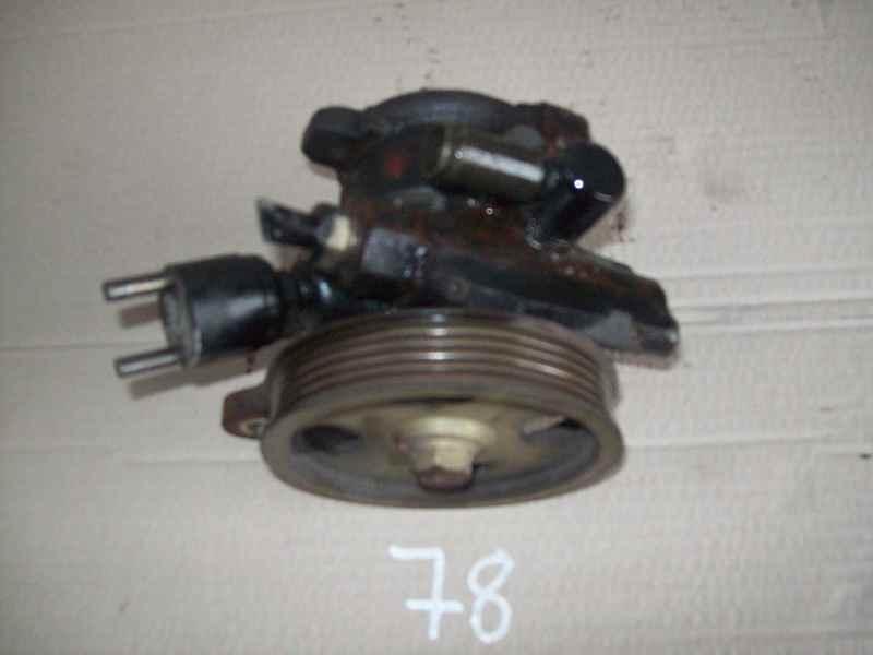 Servopumpe Corolla E11 1,4 (1,4(1332ccm) 63KW 4E-FE 4E-FE Getriebe 5-Gang)