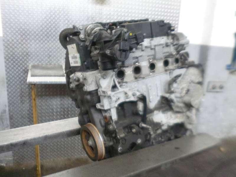 Motor Mini One D (R56) Diesel  * 9HZ * DV6TED4 * Bj.2010 Km:136932