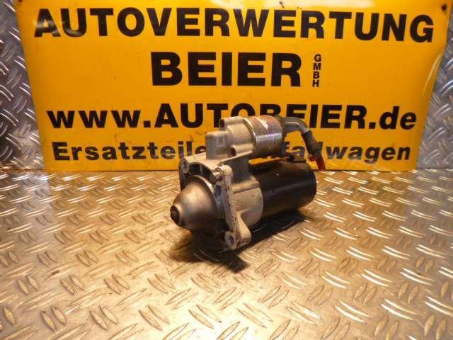 Anlasser Volvo S40/V40 1.8 * 0001107076 * ccm:1783  KW:90 Bj.2003 Bosch