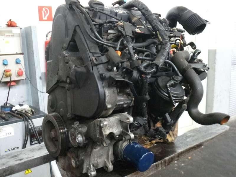 Motor Peugeot 406 2.0 HDI * RHY * ccm:1997 KW:66 Bj.2000 Km:175330