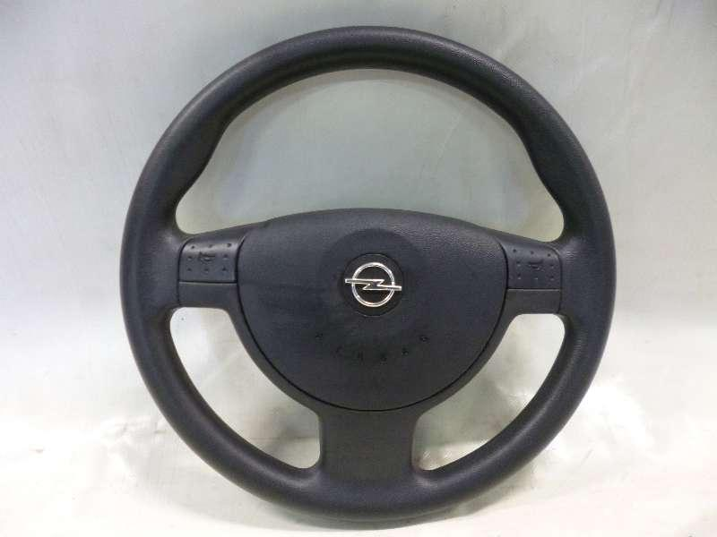 Opel Corsa C / Lenkrad