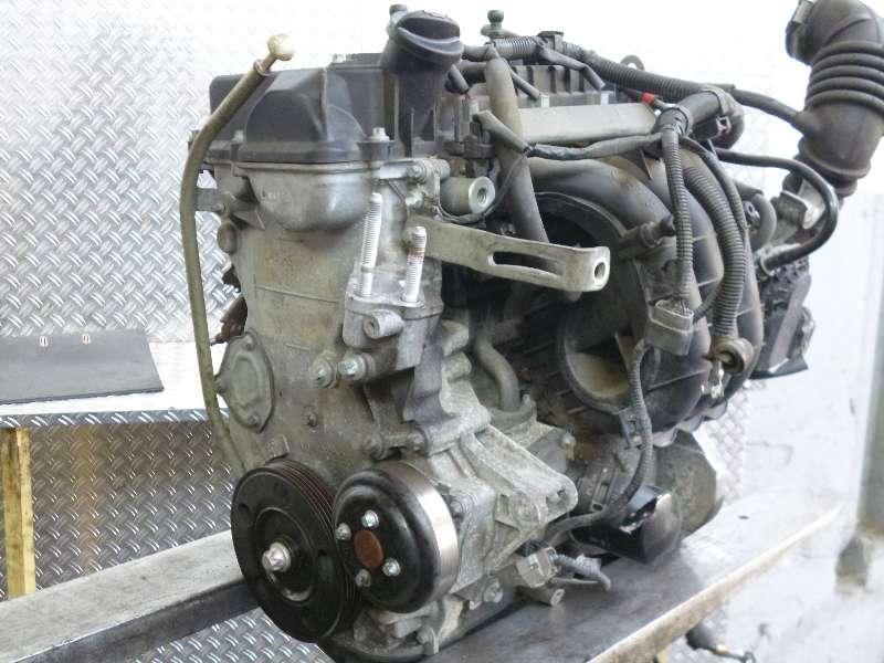 Motor Smart Forfour 1.1 (454)  * M134910 * M134911 * ccm:1124 KW:47-55 Bj.2005