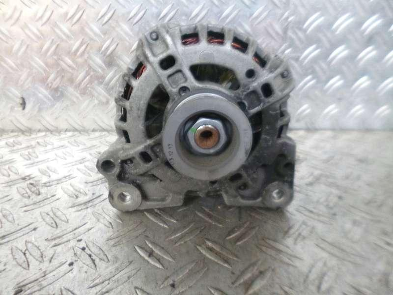 Motor Skoda Citigo VW Up Seat Mii 1.0 * 04C903023B * Amp.110 Bj.2014