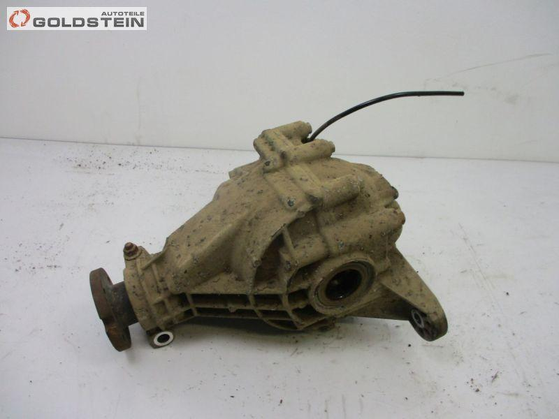 Differenzial Differential hinten Ü3,46 MERCEDES-BENZ M-KLASSE (W163) ML 270 CDI 120 KW A1633500414