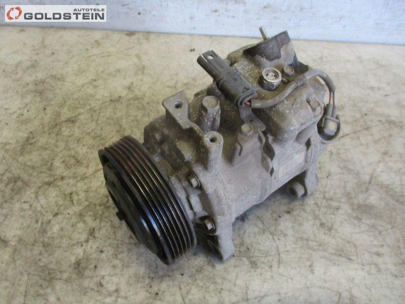 Klimakompressor Kompressor Klimaanlage N47 E90 E91 E92 F10 F11 F26 F01 F02 F30 F31 BMW X3 (F25) XDRIVE20D 135 KW 9225704