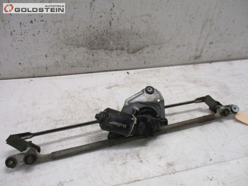 Wischermotor vorne Wischergestänge RHD RECHTSLENKER JEEP GRAND CHEROKEE III (WH) 3.0 CRD 160 KW 159010-8371