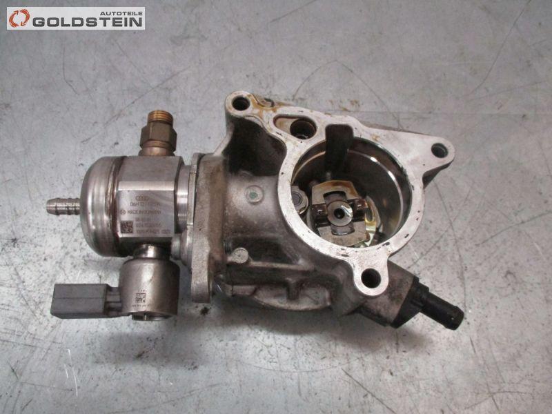 Kraftstoffpumpe Benzinpumpe Hochdruckpumpe Unterdruckpumpe AUDI A4 (8K2, B8) 1.8 TFSI 118 KW 06H127025K